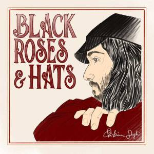 Black Roses & Hats cover